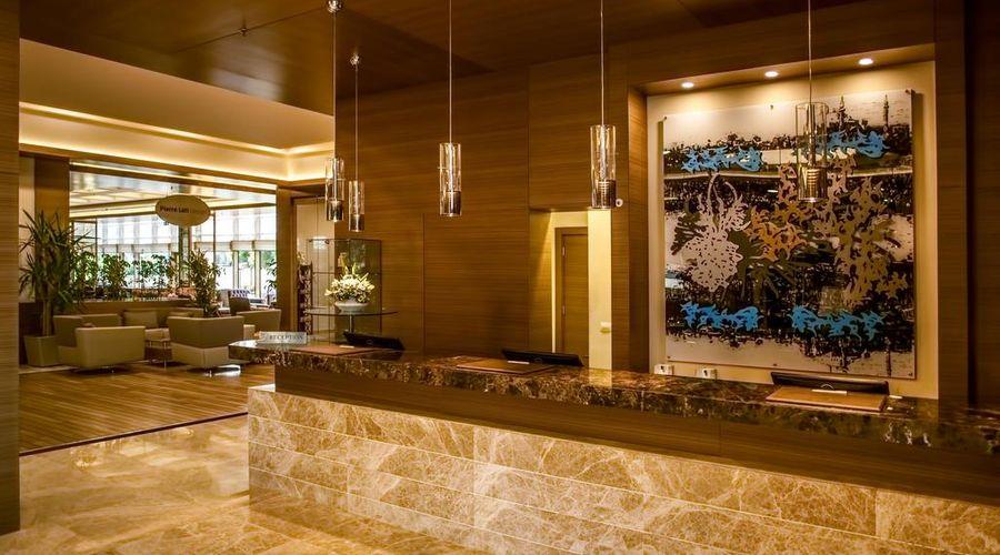 فندق جوريون إسطنبول-6 من 42 الصور