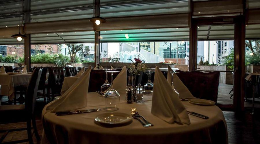 فندق جوريون إسطنبول-14 من 42 الصور