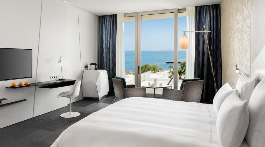 Swissotel Resort Bodrum Beach-36 of 43 photos