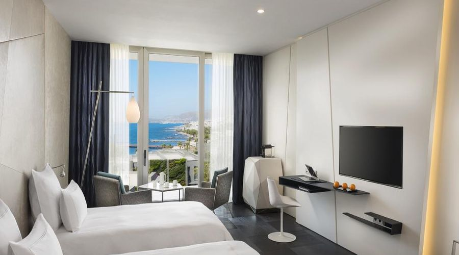 Swissotel Resort Bodrum Beach-9 of 43 photos