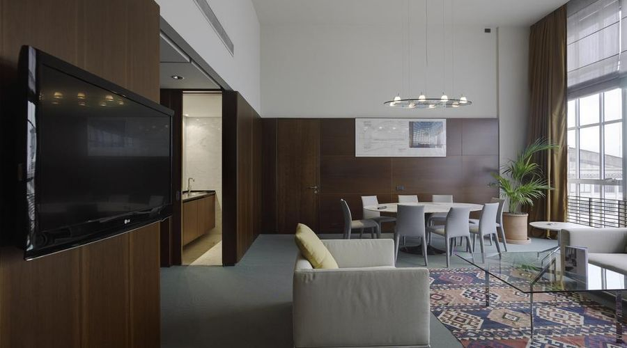 DoubleTree by Hilton Turin Lingotto-27 of 43 photos
