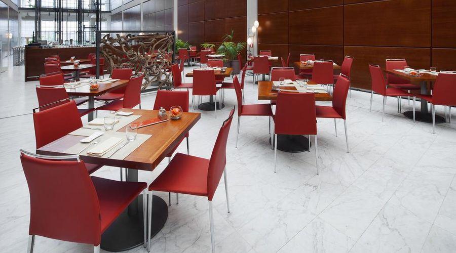 DoubleTree by Hilton Turin Lingotto-37 of 43 photos