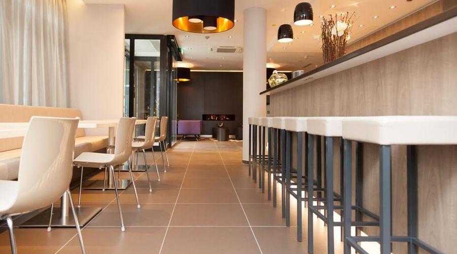 relexa hotel München-12 of 46 photos