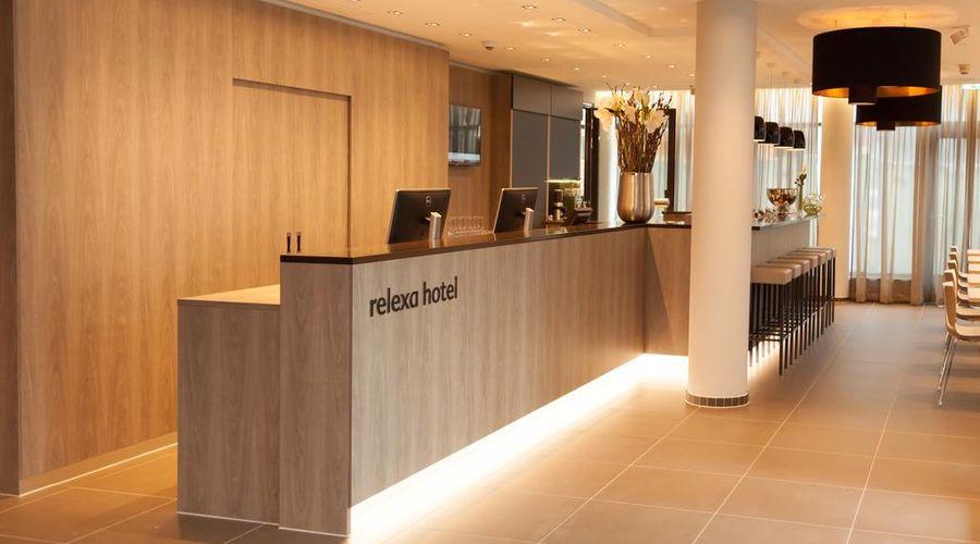 relexa hotel München-14 of 46 photos