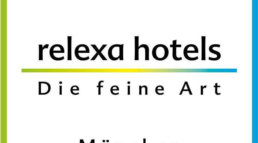 relexa hotel München-23 of 46 photos