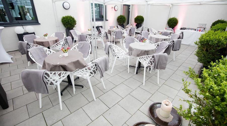 relexa hotel München-26 of 46 photos