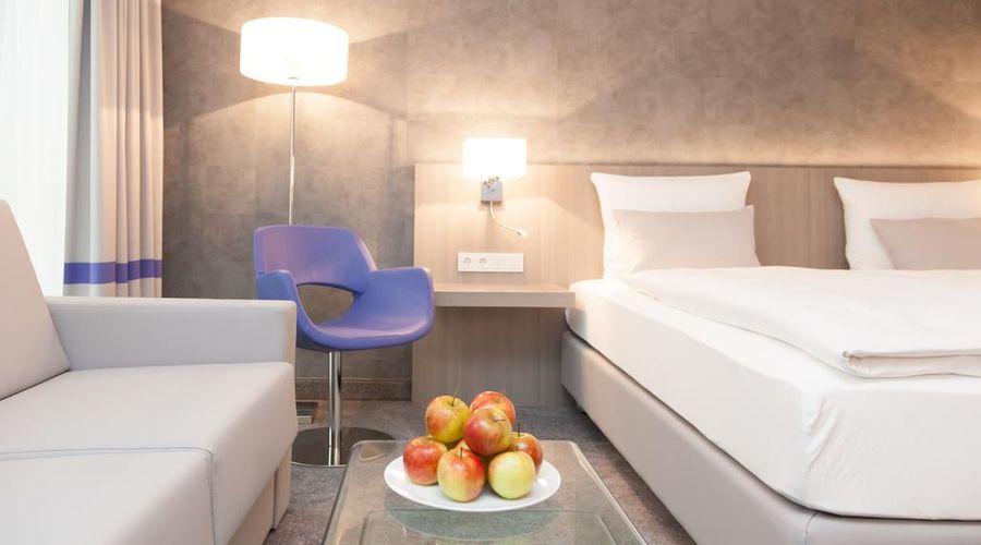 relexa hotel München-8 of 46 photos