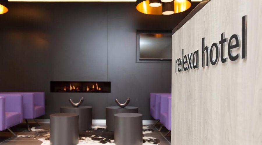 relexa hotel München-9 of 46 photos