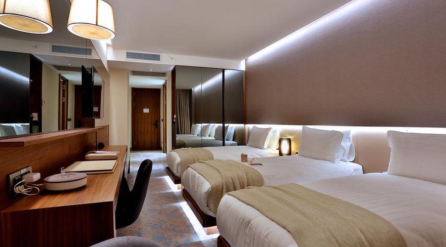 فنادق وسبا دوسو دوسي داونتاون-11 من 34 الصور