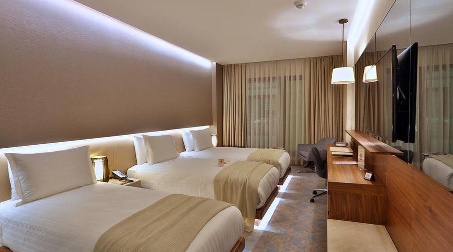 فنادق وسبا دوسو دوسي داونتاون-12 من 34 الصور