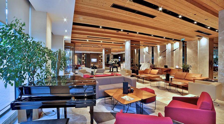 فنادق وسبا دوسو دوسي داونتاون-32 من 34 الصور