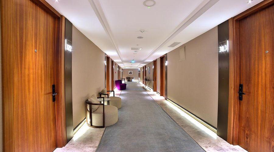 فنادق وسبا دوسو دوسي داونتاون-38 من 34 الصور