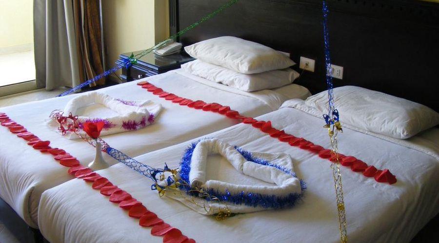 فندق ماجيك بيتش الغردقة - شامل جميع الخدمات-18 من 8 الصور