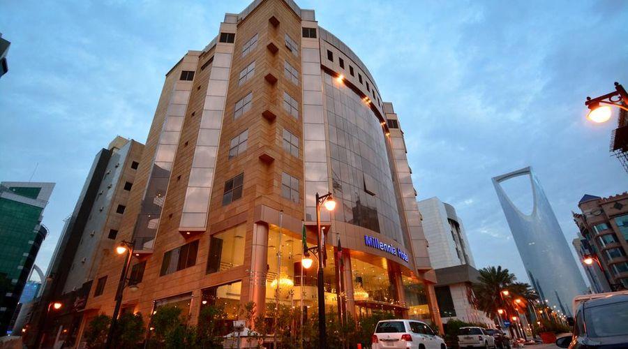 Millennia Hotel Olaya -1 of 47 photos