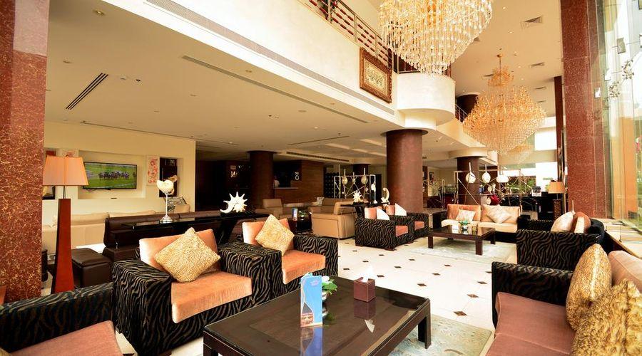 Millennia Hotel Olaya -10 of 47 photos