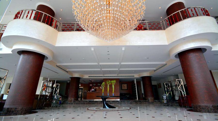 Millennia Hotel Olaya -11 of 47 photos