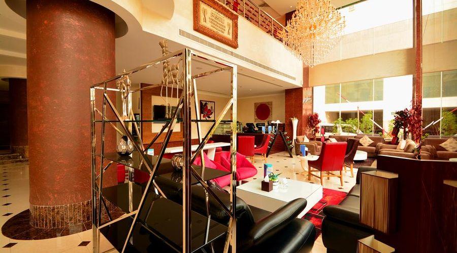 Millennia Hotel Olaya -13 of 47 photos