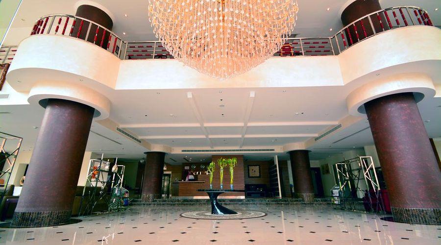 Millennia Hotel Olaya -15 of 47 photos