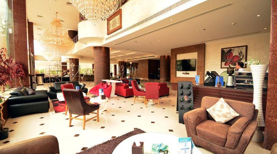فندق ميلينيا عليا -16 من 47 الصور