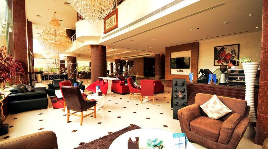 Millennia Hotel Olaya -17 of 47 photos