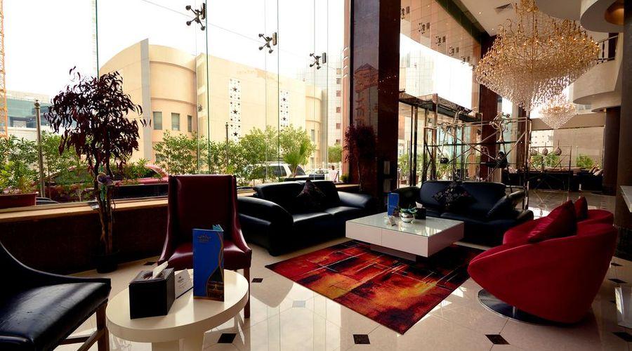 Millennia Hotel Olaya -18 of 47 photos