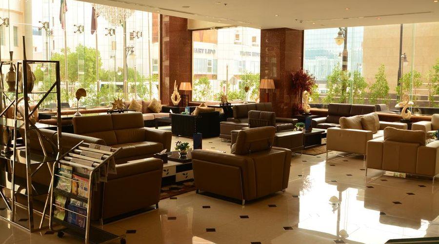Millennia Hotel Olaya -19 of 47 photos