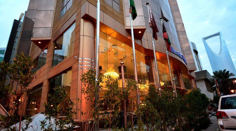 Millennia Hotel Olaya -2 of 47 photos