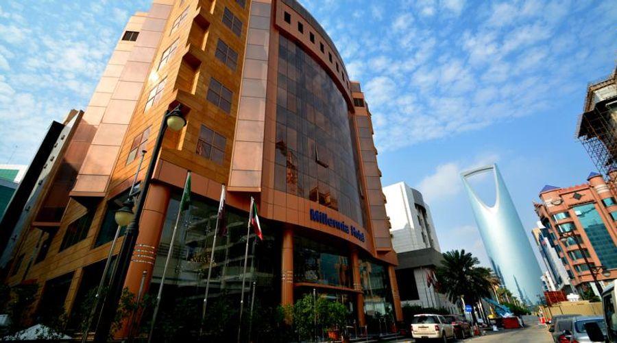 Millennia Hotel Olaya -20 of 47 photos