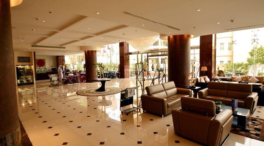 Millennia Hotel Olaya -23 of 47 photos