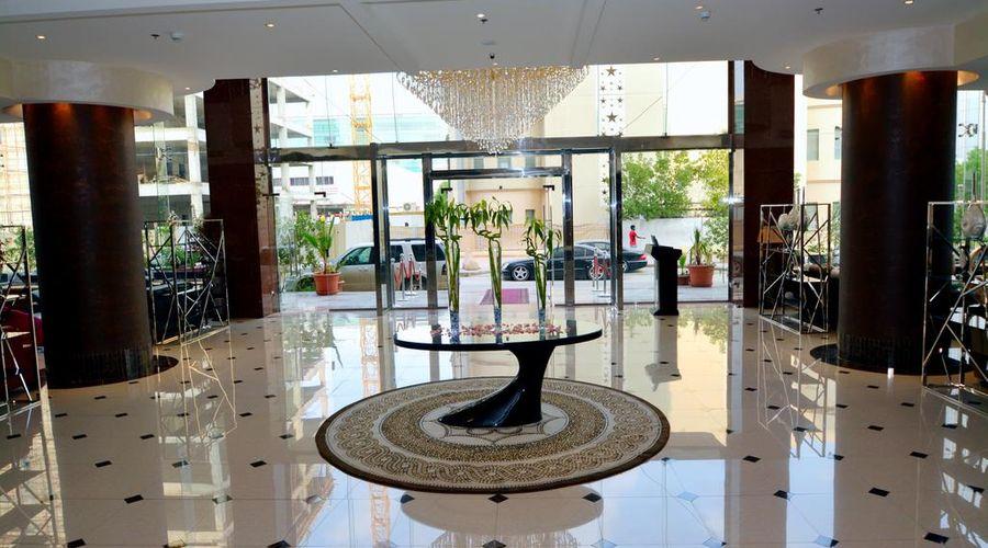 Millennia Hotel Olaya -24 of 47 photos