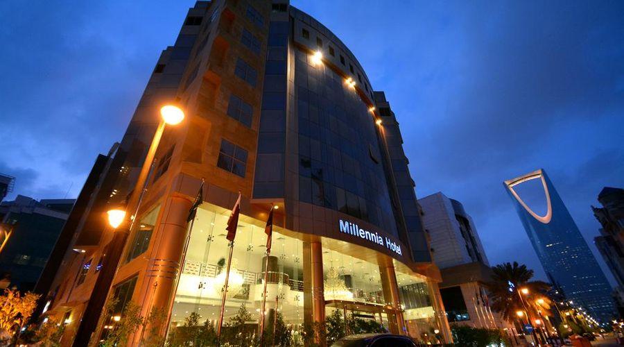 Millennia Hotel Olaya -29 of 47 photos