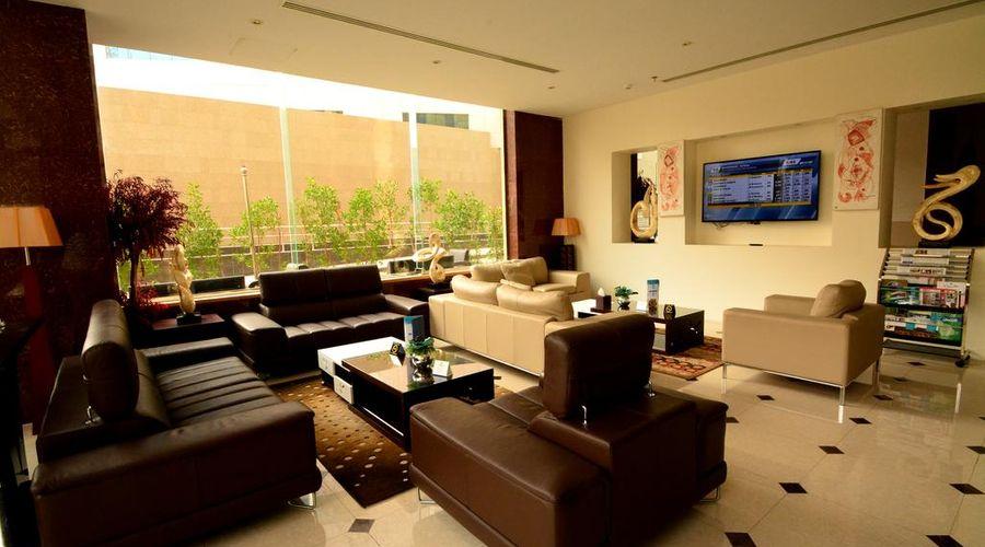 Millennia Hotel Olaya -3 of 47 photos