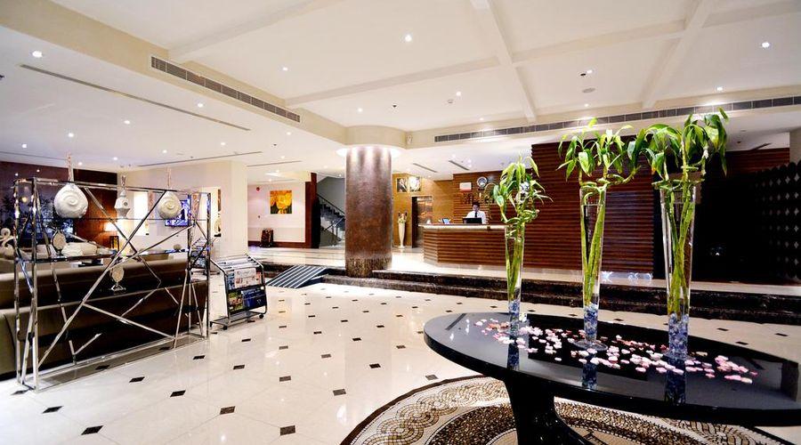 فندق ميلينيا عليا -30 من 47 الصور