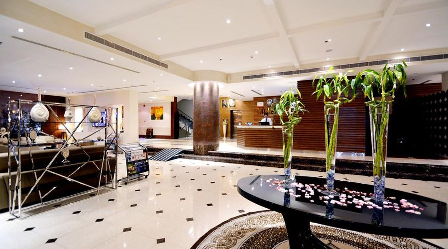 Millennia Hotel Olaya -30 of 47 photos