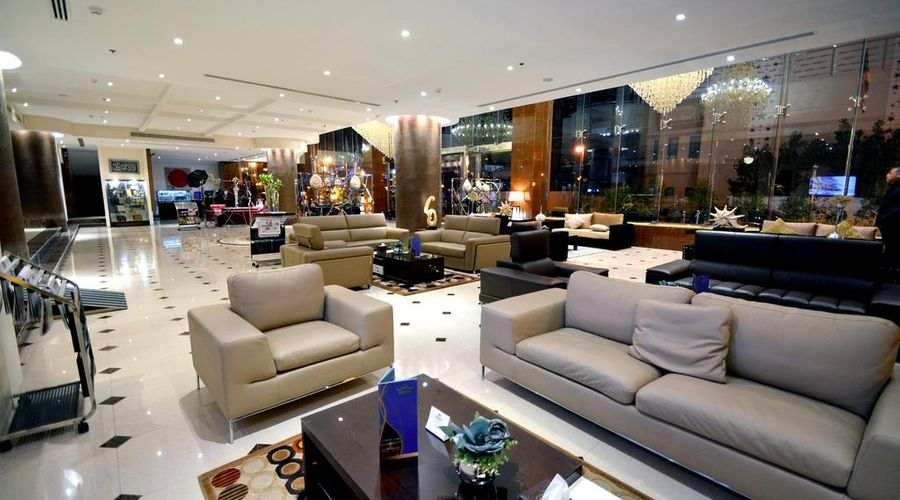 Millennia Hotel Olaya -31 of 47 photos