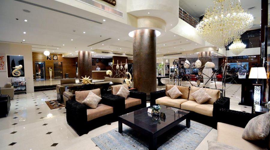 Millennia Hotel Olaya -34 of 47 photos