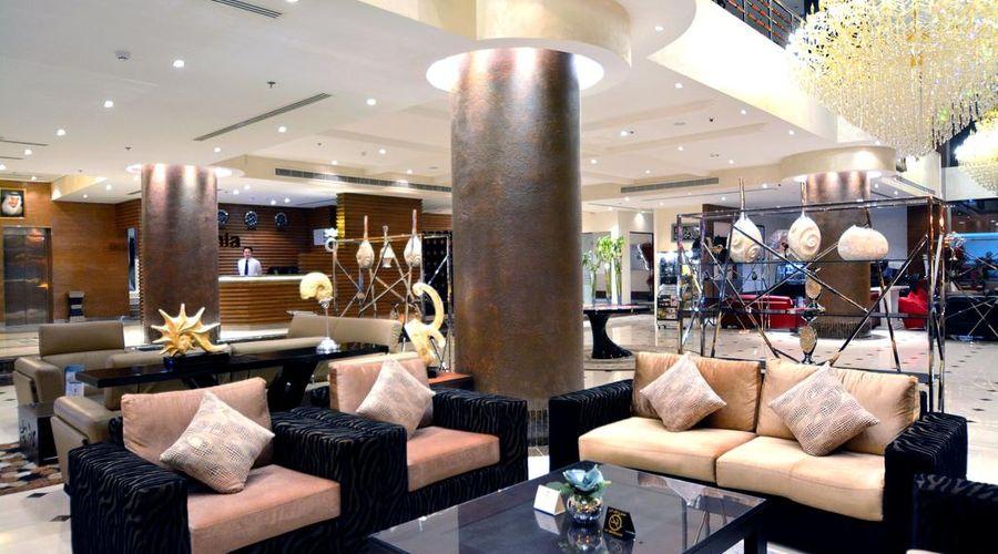 Millennia Hotel Olaya -35 of 47 photos