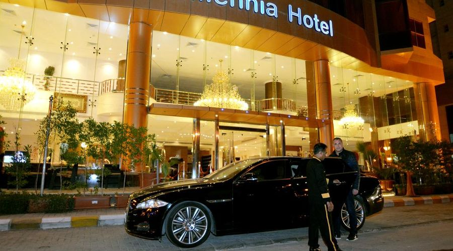 Millennia Hotel Olaya -37 of 47 photos