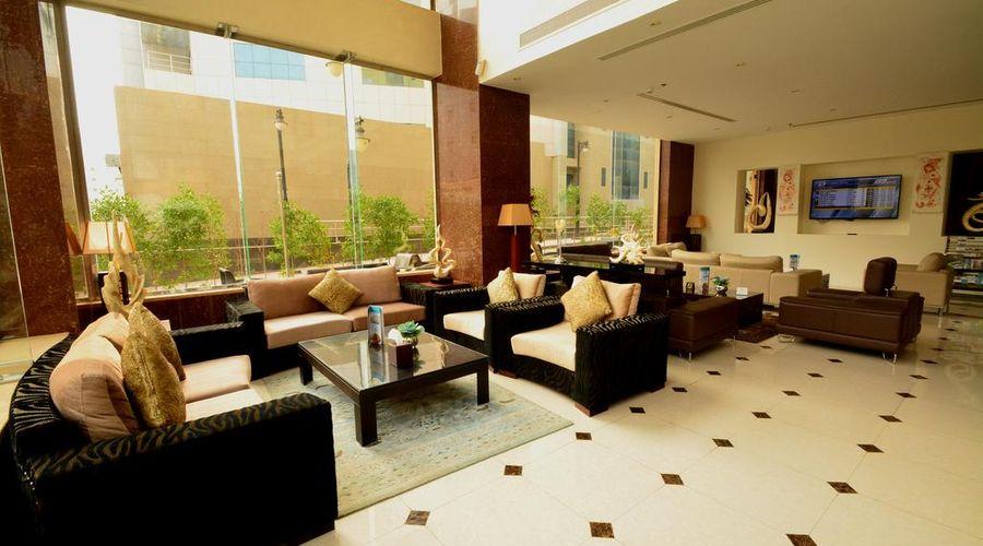 Millennia Hotel Olaya -38 of 47 photos