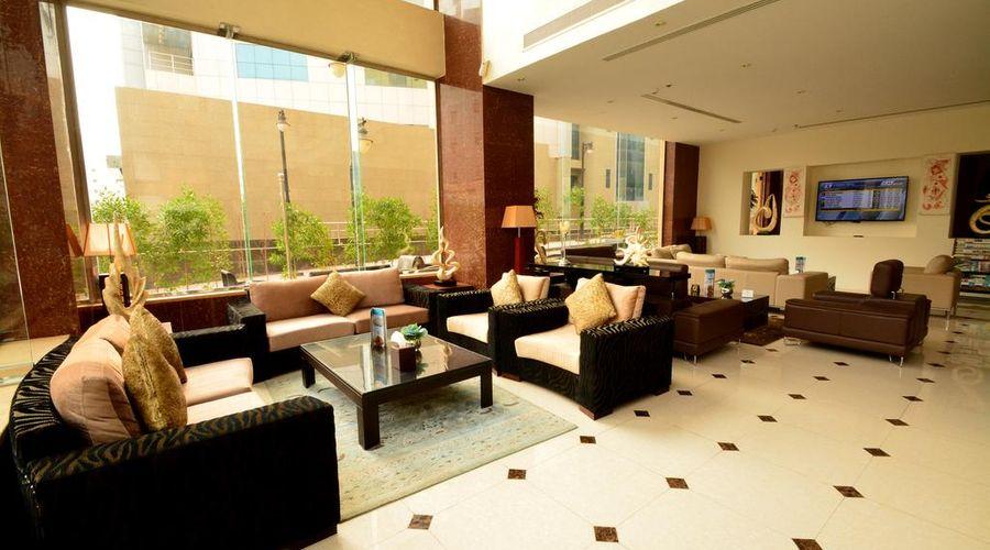 Millennia Hotel Olaya -4 of 47 photos