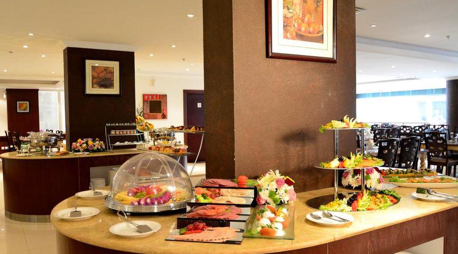 فندق ميلينيا عليا -41 من 47 الصور