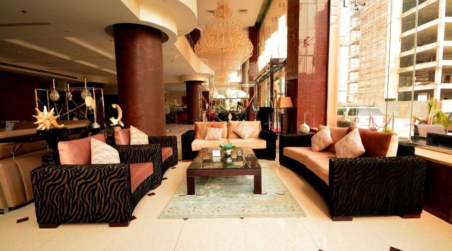 Millennia Hotel Olaya -5 of 47 photos