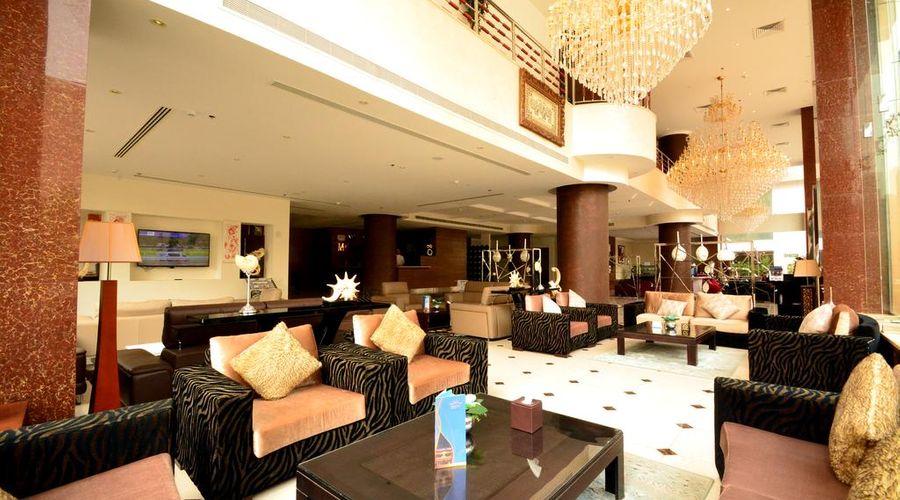 Millennia Hotel Olaya -7 of 47 photos