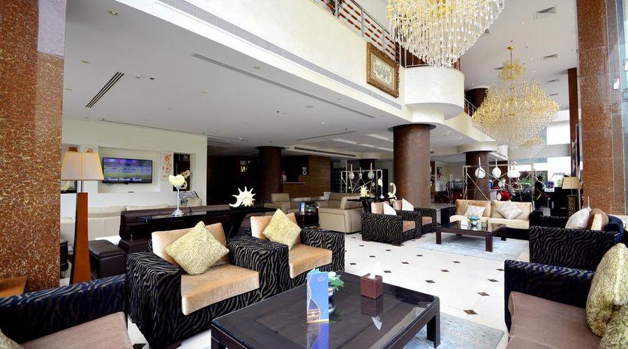 Millennia Hotel Olaya -8 of 47 photos