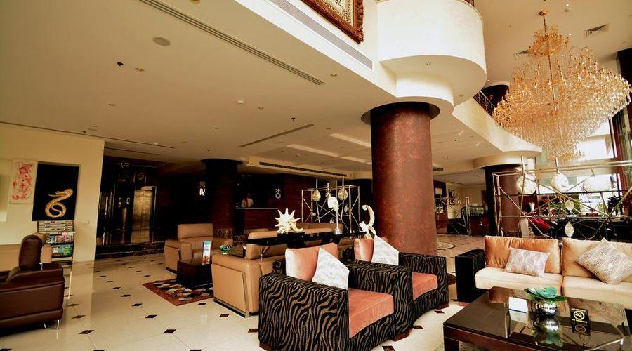 فندق ميلينيا عليا -9 من 47 الصور