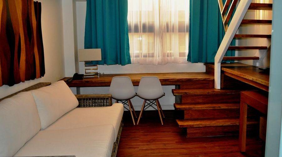 Ferra Hotel Boracay-3 of 39 photos