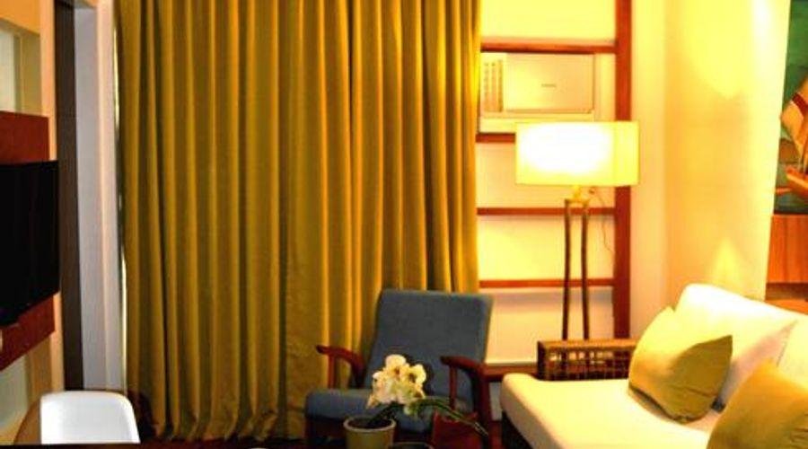 Ferra Hotel Boracay-4 of 39 photos