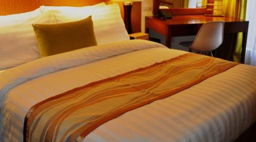 Ferra Hotel Boracay-5 of 39 photos