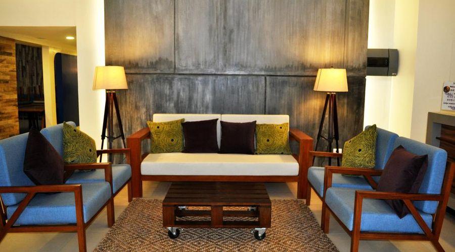 Ferra Hotel Boracay-6 of 39 photos