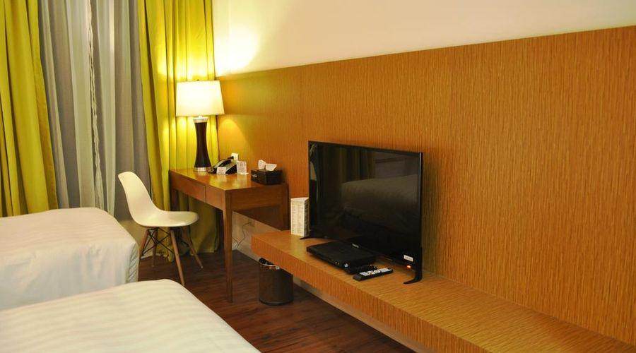 Ferra Hotel Boracay-15 of 39 photos